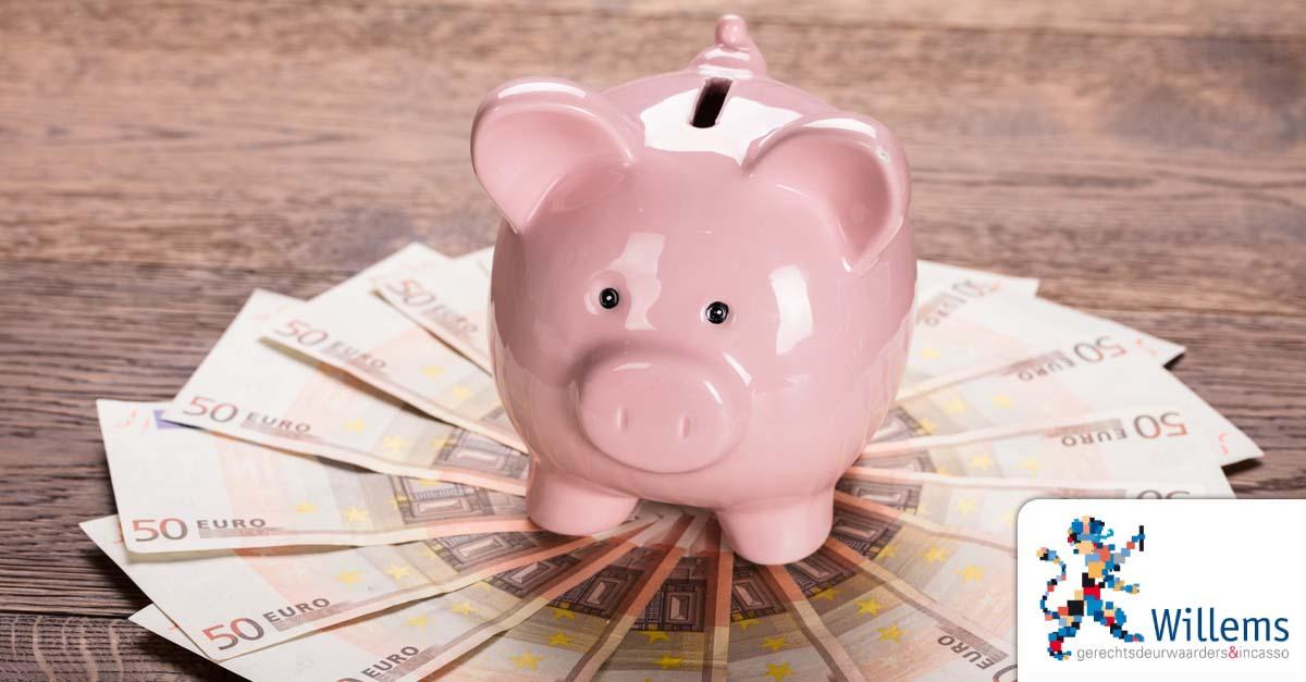 factuur uit handen geven 6 Aandachtspunten bij een betalingsregeling   Willems